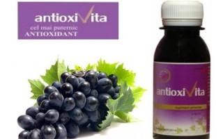 Antioxivita - ce este și la ce folosește