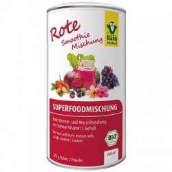 Organic Red Superfood mix bio 220g