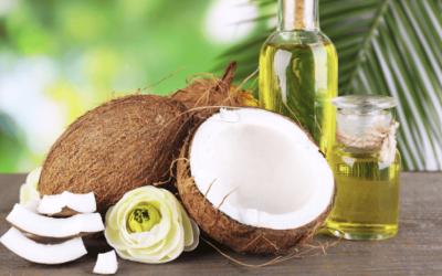 10 Beneficii ale uleiului de cocos