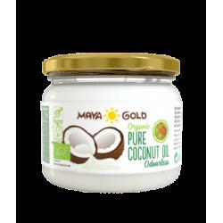Maya Gold Ulei de Cocos Fara Miros Ecologic/BIO 250g