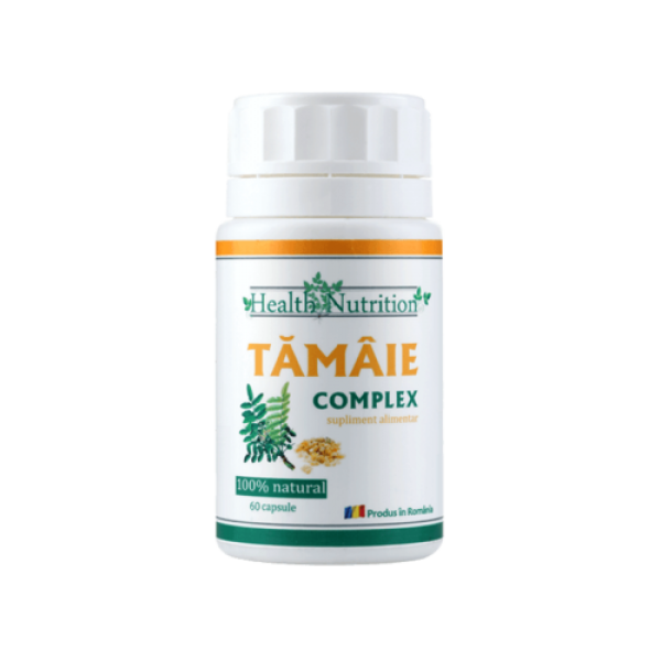 Tamaie Extract 60 cps Health Nutrition