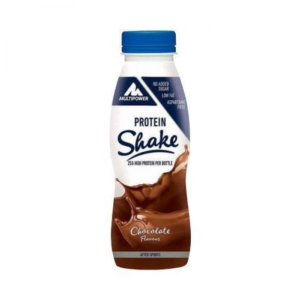 Protein Shake - Ciocolata 330ml