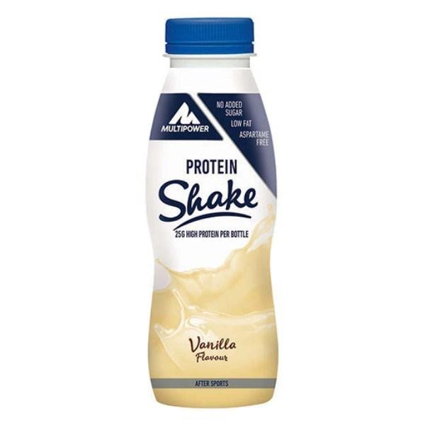 Protein Shake -Vanilie 330ml