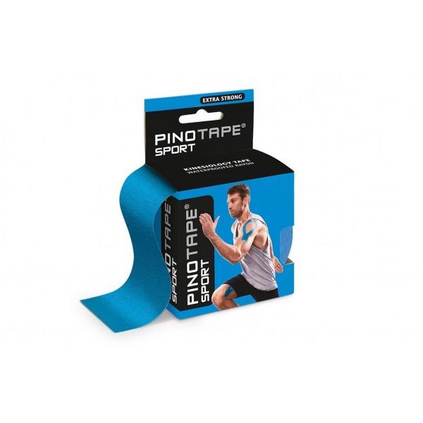 Banda Kinesio PINOTAPE® Sport - Albastru