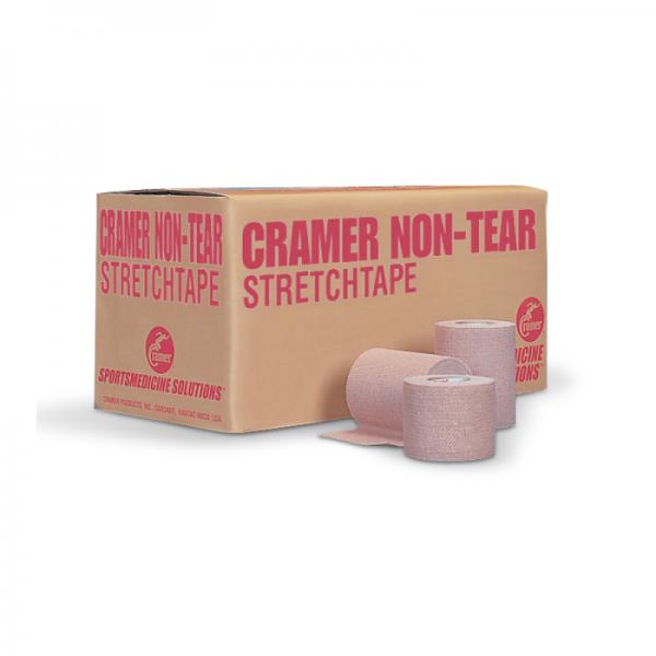 NON-TEAR STRETCH TAPE - Cramer 5.0cm x 4.5m
