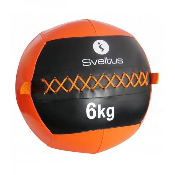 Minge Wall Ball - Sveltus 6kg