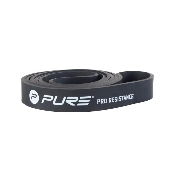 Banda elastica - Power Band - P2I - Neagra