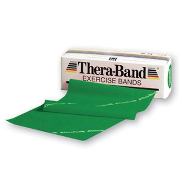 Banda elastica THERA-BAND® - Verde