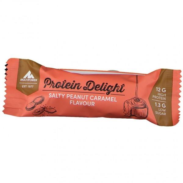 Baton Protein Delight 35g - Salty Peanut Caramel