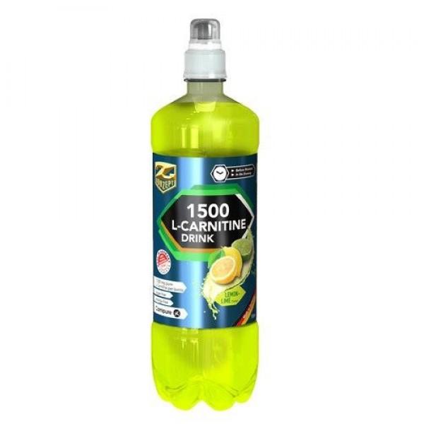 L-CARNITINA 1500MG DRINK – 750ML  - Lime
