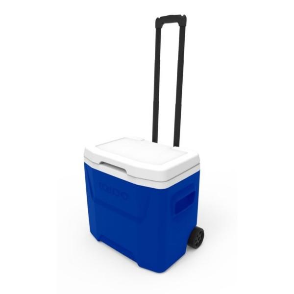 Lada frigorifica Igloo Laguna 28 roller (26 litrii)