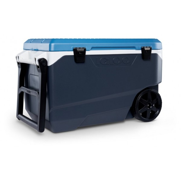 Lada frigorifica Igloo Maxcold Latitude 90 Roller (85 litrii)