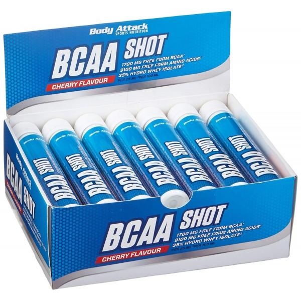 BCAA  Shots  - 20 x 25ml