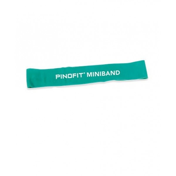 Banda elastica Miniband 33cm verde PINOFIT®