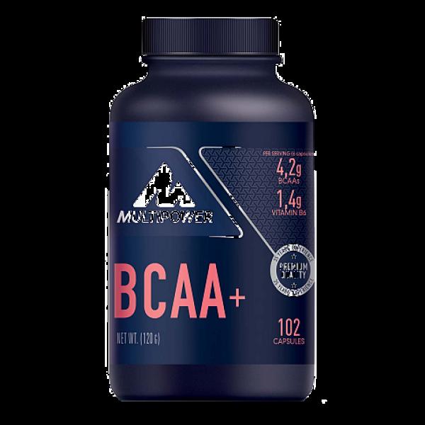 BCAA+ Capsule - 102