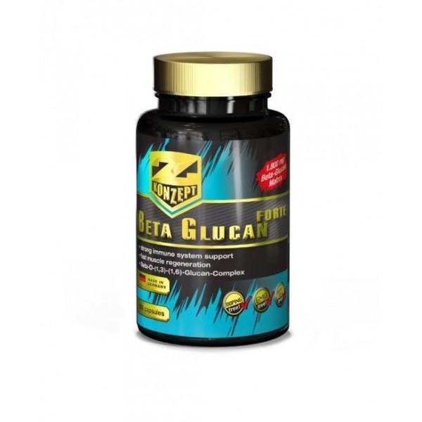 Beta Glucan Forte Z-Konzept- 126BUC