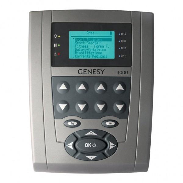 Globus GENESY 3000 - Electrostimulare