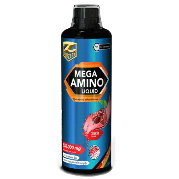 MEGA AMINO LIQUID - 1L