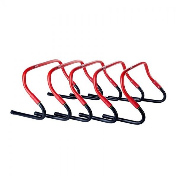 Gardulete antrenament ajustabile p2i - set 5 buc