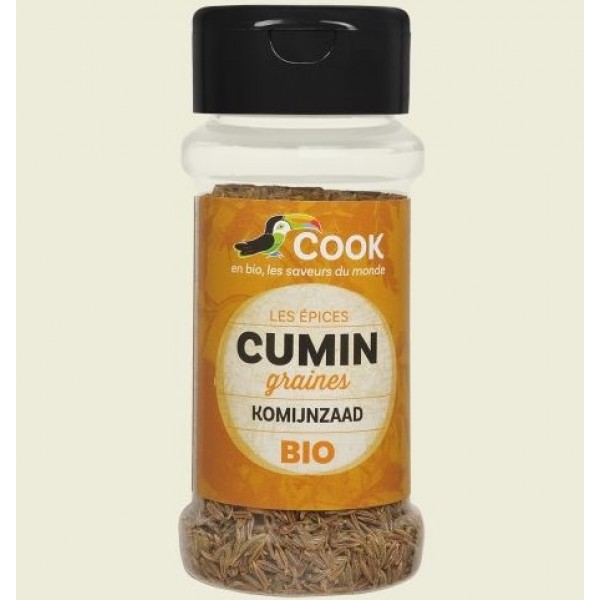 Chimion seminte bio 40g