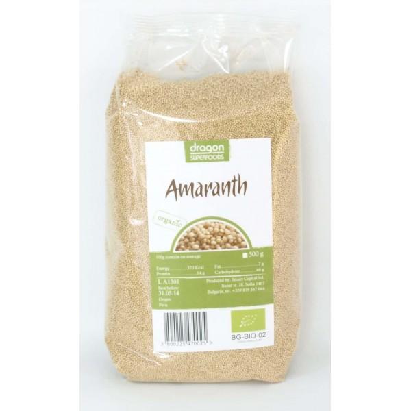 Amaranth bio 500g