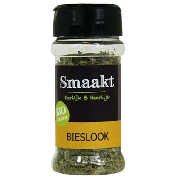 Arpagic condiment cu dispenser bio 12g SMAAK