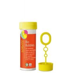 Baloane de sapun ecologice 45ml, Sonett