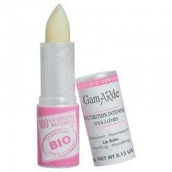 Balsam de buze nutritiv stick Gamarde bio 3.8g