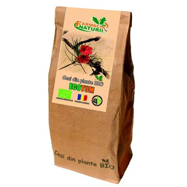 Ceai Ecotum bio 150g