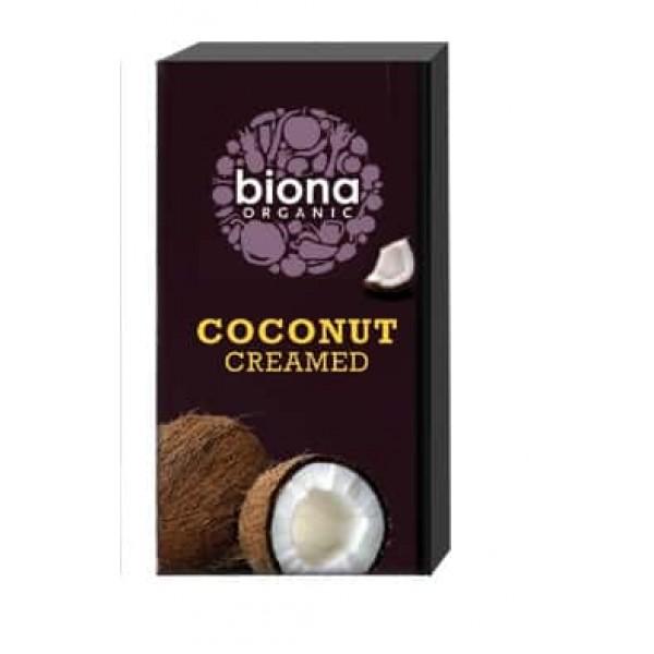 Crema de cocos bio 200g