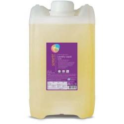 Sonett Detergent ecologic lichid pt. rufe albe si colorate cu lavanda 20L