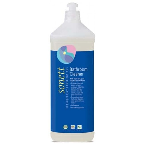 Sonett Detergent ecologic pentru baie 1L