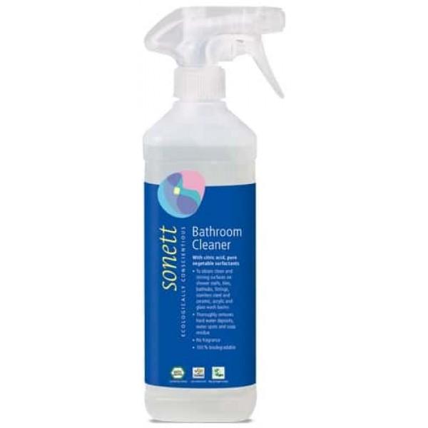 Sonett Detergent ecologic pentru baie 500ml