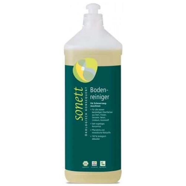 Sonett Detergent ecologic pt. masini de spalat pardoseli 1L