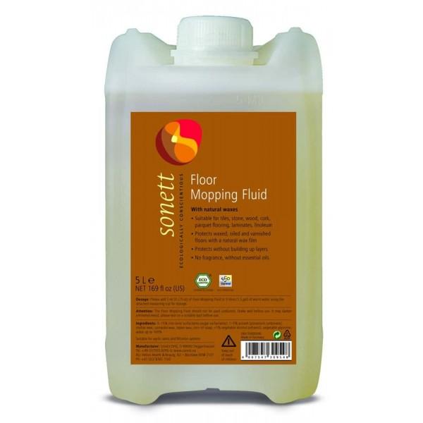Sonett Detergent ecologic pt. pardoseli 5L