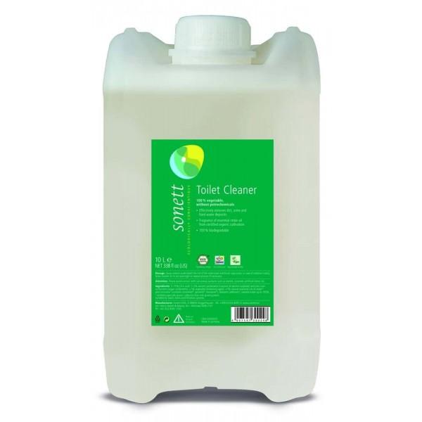 Sonett Detergent ecologic pt. toaleta 10L