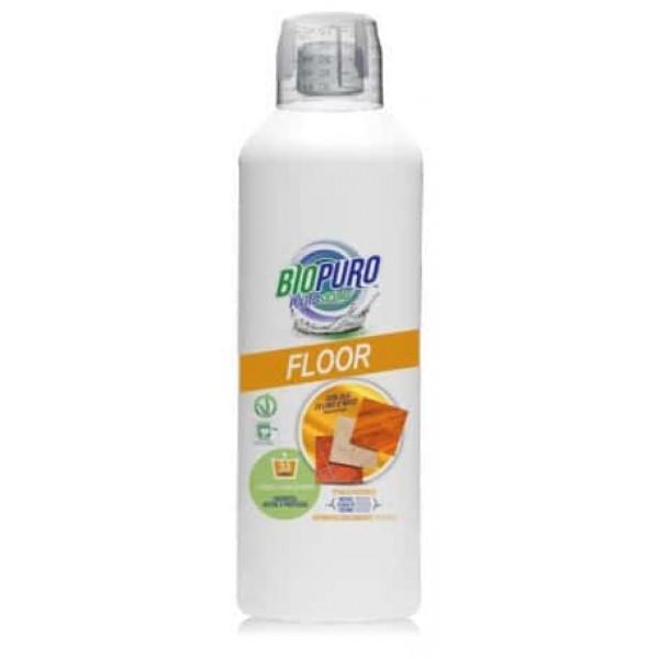 Biopuro Detergent hipoalergen pentru pardoseli bio 1L