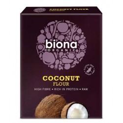 Făină de cocos bio 500g