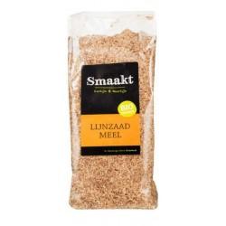 Faina din seminte de in bio 400g SMAAK