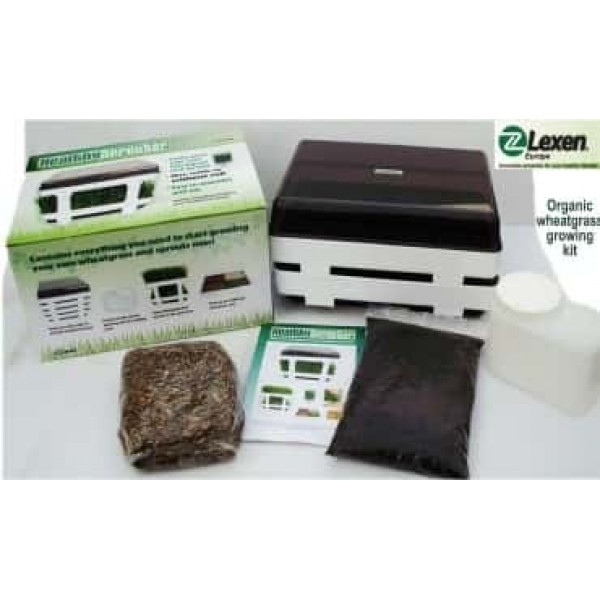 Kit complet pentru germinare Lexen Healthy Sprouter
