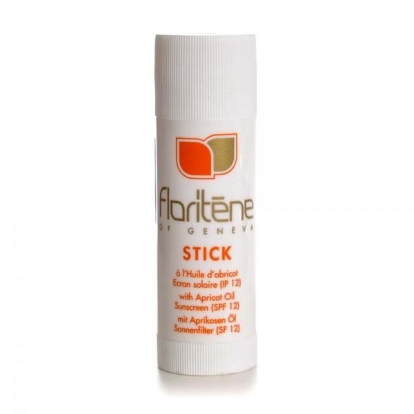 LipsticK pentru buze cu aromă de caise si protecție UV