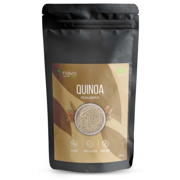 Niavis Quinoa Ecologica/BIO 250g