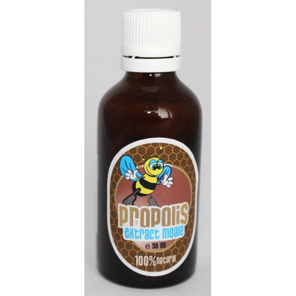 Propolis extract moale 50ml