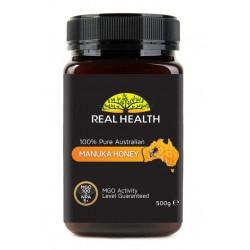 Real Health Miere de Manuka MGO 100 500g
