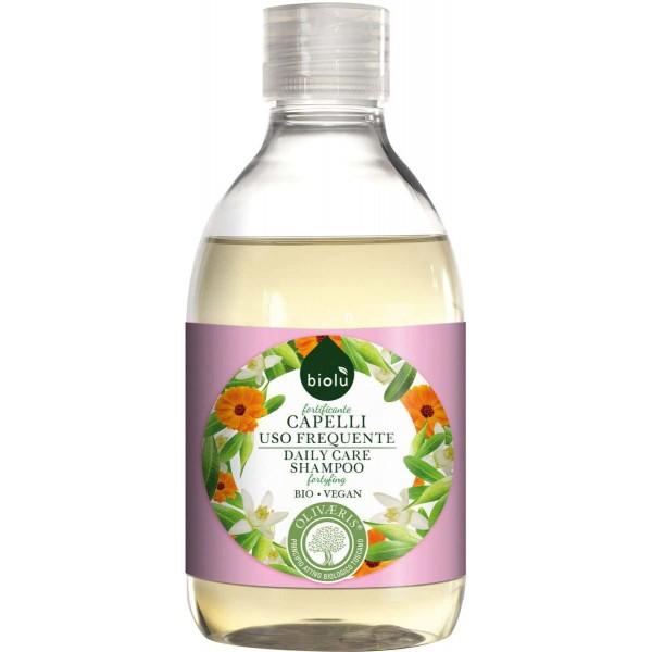 Sampon ecologic cu ulei de masline si vitamina E 300ml