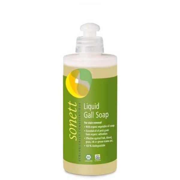 Sonett Sapun lichid ecologic pt. scos pete 300ml