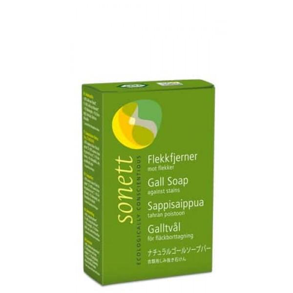Sonett Sapun solid ecologic pt. scos pete 100g