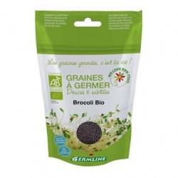 Seminte de broccoli pt. germinat bio 150g