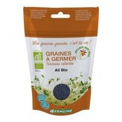 Seminte de usturoi pt. germinat bio 50g