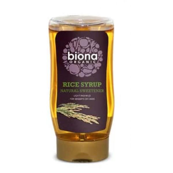 Sirop de orez bio 350g, Biona